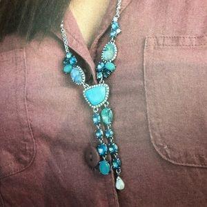Maree Convertible Pendant Necklace
